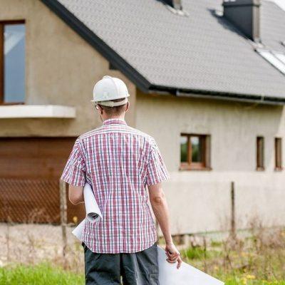 Skuteczne i szybkie osuszanie domów i mieszkań