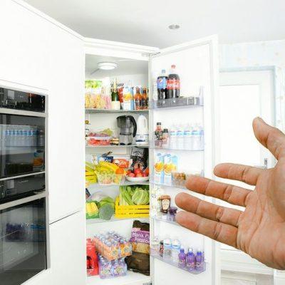 Przydatne pojemniki na żywność