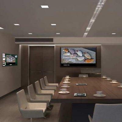 Projektowanie przestrzeni biurowej