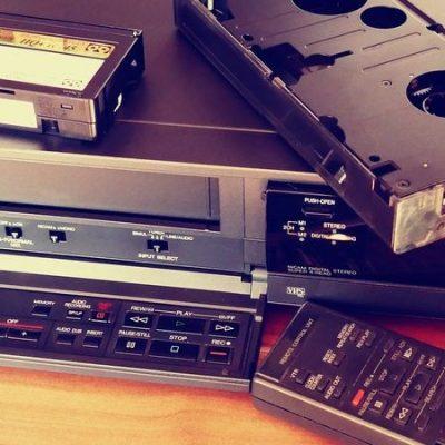 Fachowe przegrywanie kaset