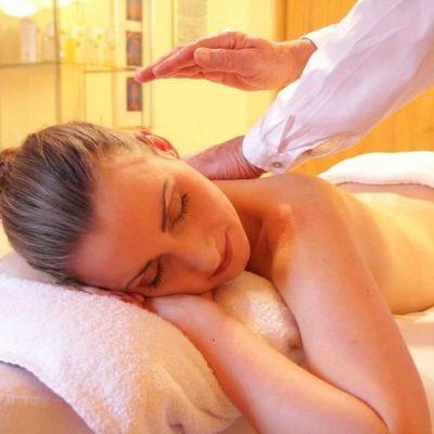 Profesjonalnie wykonywane masaże