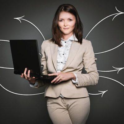 Sieć dla przedsiębiorstwa