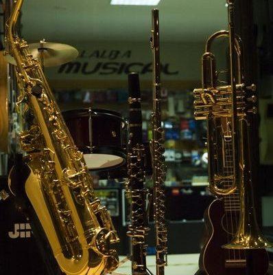 Gra na jakich instrumentach