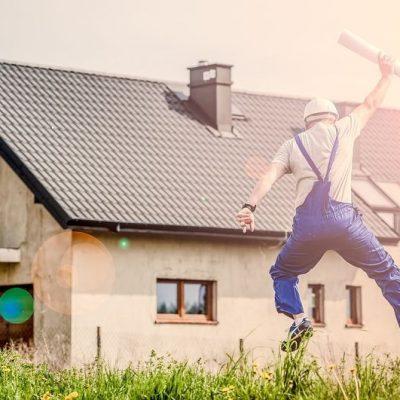 Wykończenie domu – jakie materiały stosować?